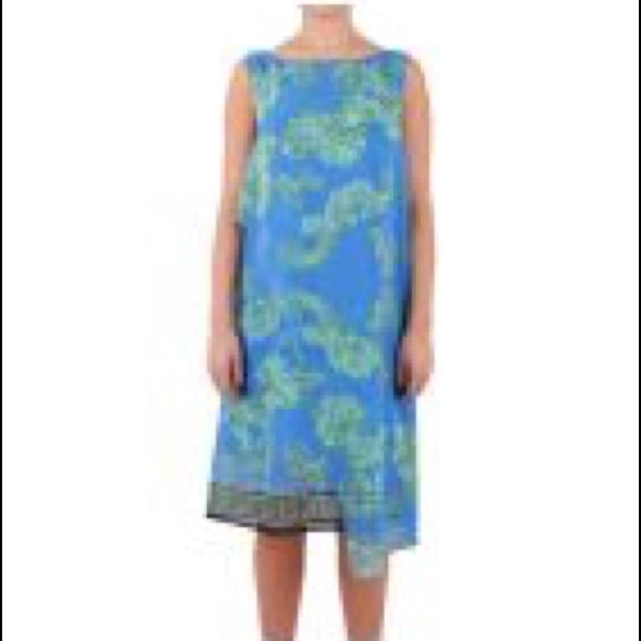 new style 2ee10 79f42 Versace Collection Abito Donna (Dress) Bronzo NWT